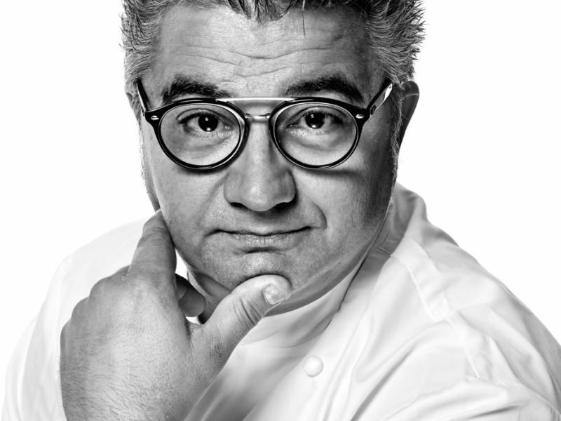 Frédéric Bau, parrain 2020 du Salon de la Pâtisserie et de la Gourmandise